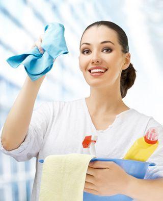 клининг уборка производственных цехов
